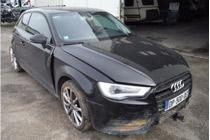 Audi A3 (2012-16) Cope