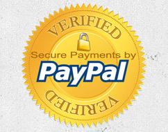 Member BBB, PayPal Verified